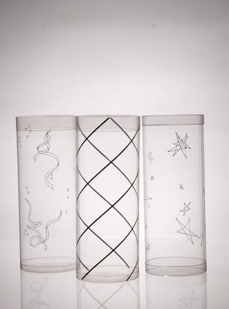 Printed Cylinders Image