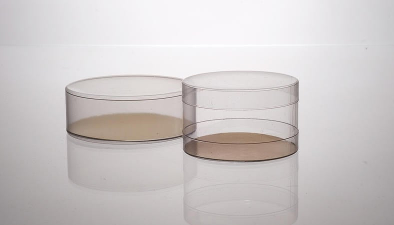 Round Boxes With Inserts Image