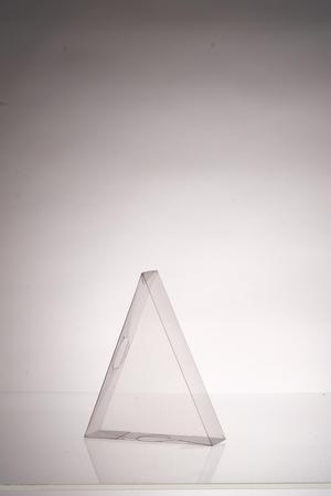 Triangle Folding Box Image